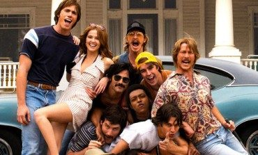 Movie Review – 'Everybody Wants Some!!'