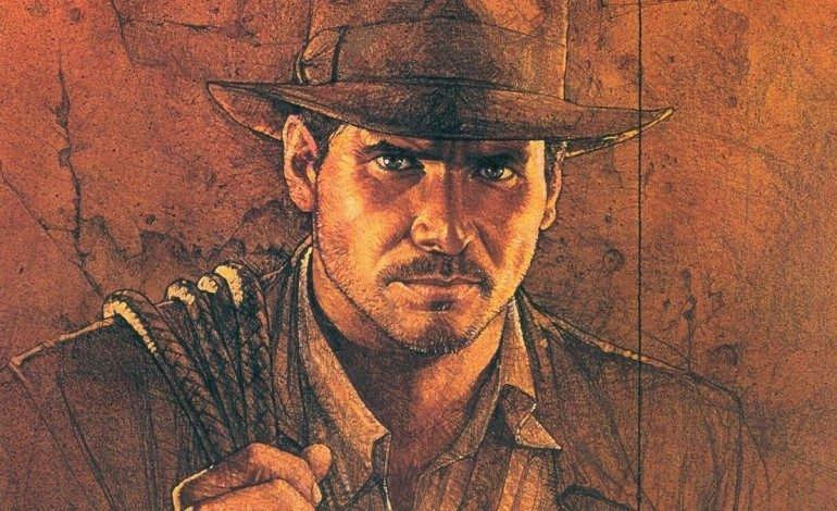 Screenwriter Selected for 'Indiana Jones 5'