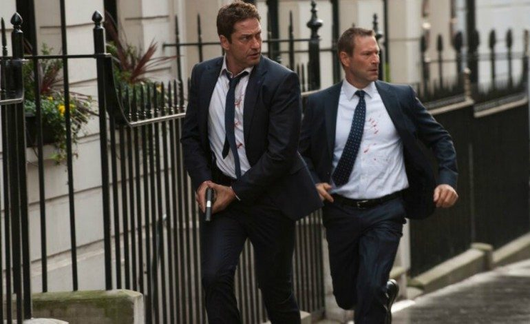 Movie Review – 'London Has Fallen'