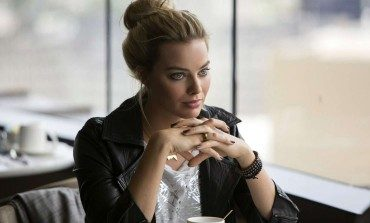 Margot Robbie to Join 'Peter Rabbit' Cast