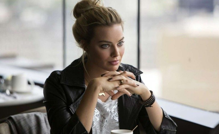 Margot Robbie in Talks to Play Sharon Tate in Tarantino's Latest