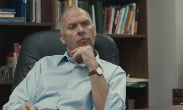 Michael Keaton to Star in 'American Assassin'