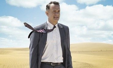 Check Out the Trailer for 'A Hologram for the King' Starring Tom Hanks