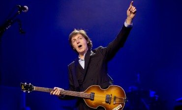 Paul McCartney Joins 'Pirates of the Caribbean: Dead Man Tell No Tales'