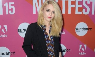 Sky Ferreira Joins Edgar Wright's Baby Driver