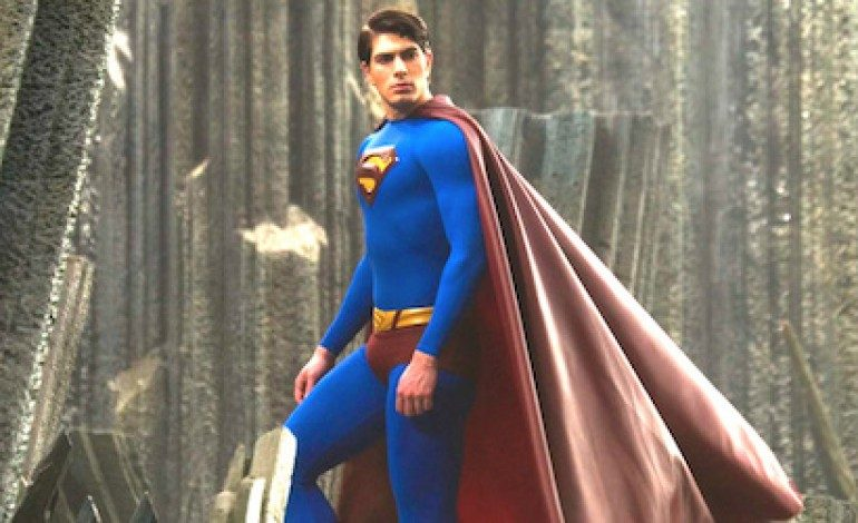 Superhero Mainstay Brandon Routh to Play Czar Nicolas in Live-Action Anastasia'