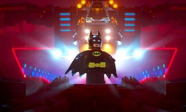 Check Out Latest Teaser for 'The LEGO Batman Movie'
