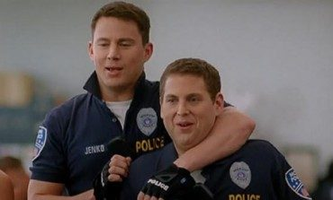 Sony Developing '21 Jump Street' and 'Men in Black' Mash-Up Film