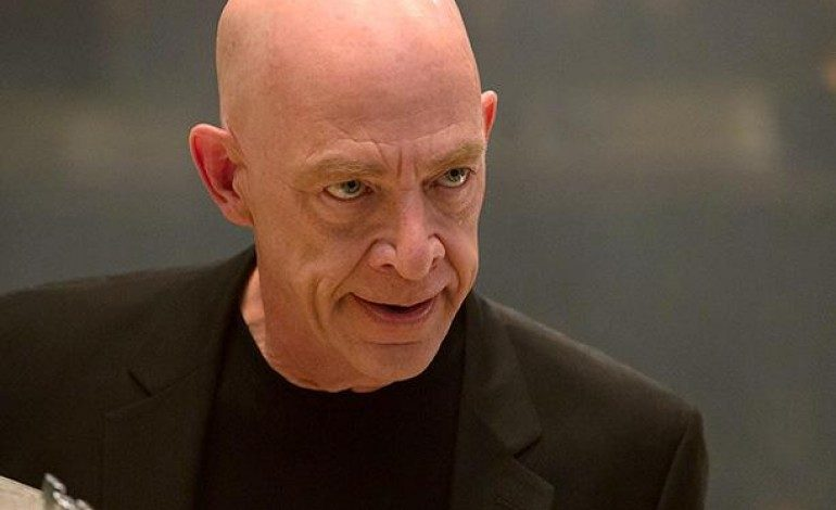 J.K. Simmons Cast as Commissioner Gordon in 'Justice League'