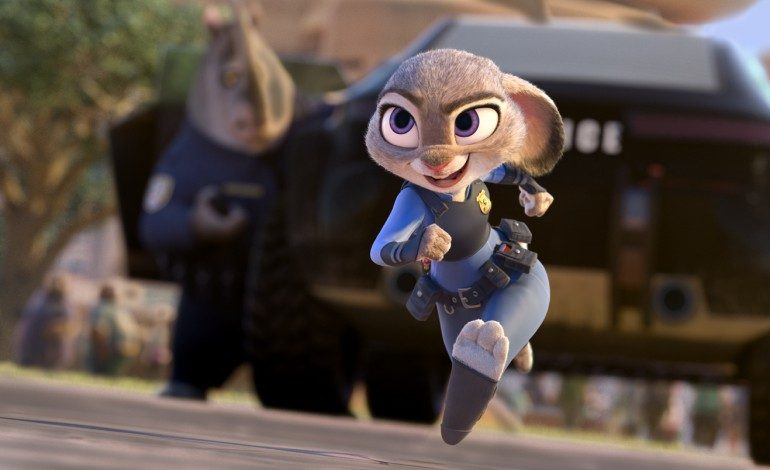 Movie Review – 'Zootopia'