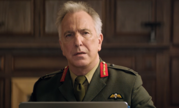Alan Rickman to Join Jane Goldman's 'Limehouse Golem'