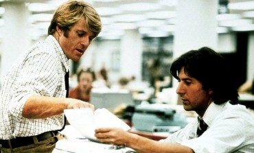 'All the President's Men' to Open 2016 TCM Classic Film Festival