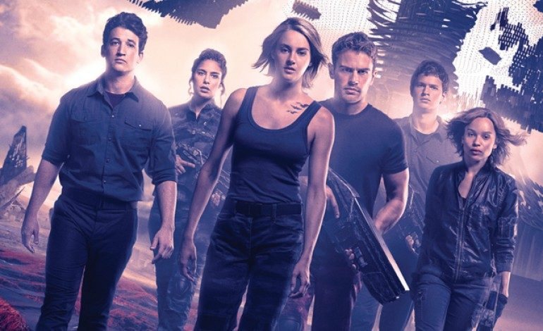 'The Divergent Series: Allegiant' – the Biggest Flubs from Book to Screen