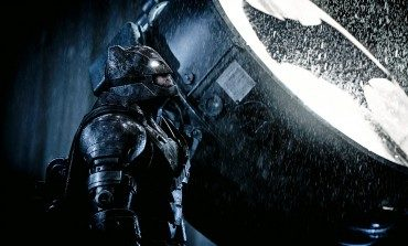 'Batman vs. Superman' International Trailer Shows More Of The Dark Knight