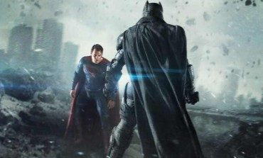 Let's Talk About...'Batman v Superman: Dawn of Justice
