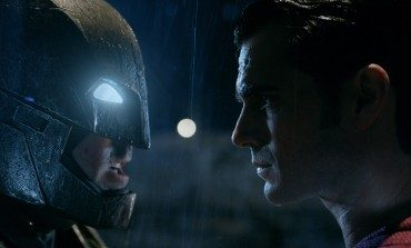 Let's Talk About...'Batman v Superman: Dawn of Justice (Anxiety and Expectations)