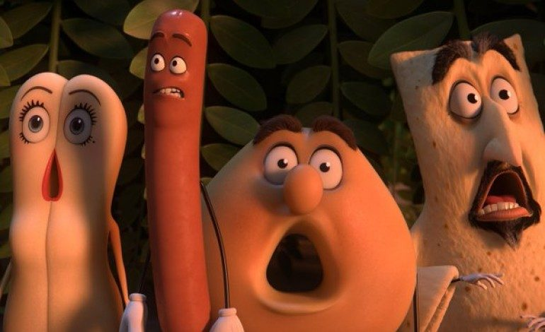 Check Out the Red-Band Trailer for 'Sausage Party'