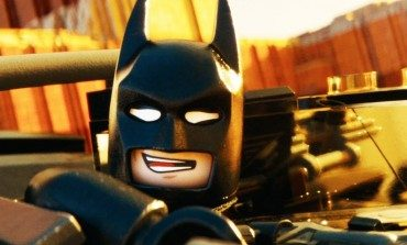 Ralph Fiennes Will Voice Alfred in 'The Lego Batman Movie'