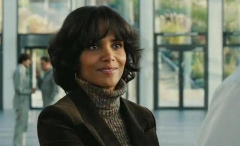 Halle Berry in Talks to Join 'Kingsman 2'