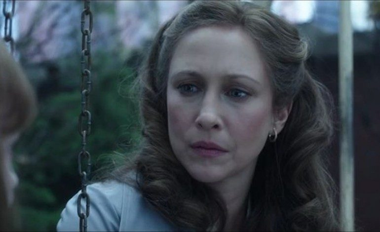 'The Conjuring 2' Adds Australian Newcomer Lauren Esposito