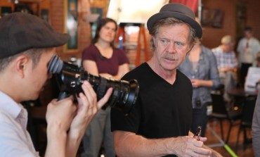 The Multi-Talented William H. Macy