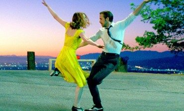 Ryan Gosling-Emma Stone Musical 'La La Land' Sings Into 2016 Awards Season