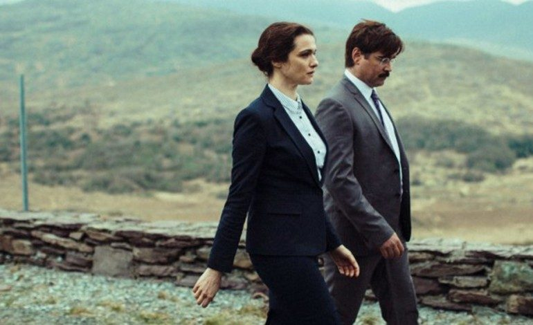 'The Lobster' Nabs New Release Date