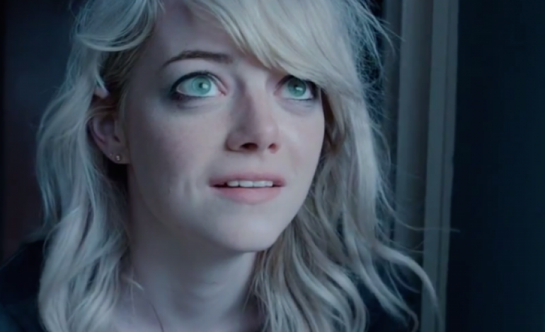 Emma Stone Attached to 'Letters From Rosemary'
