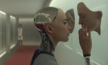 SXBlog: 'Ex Machina:'AIex Garland & the Seductive Enigma of A.I.