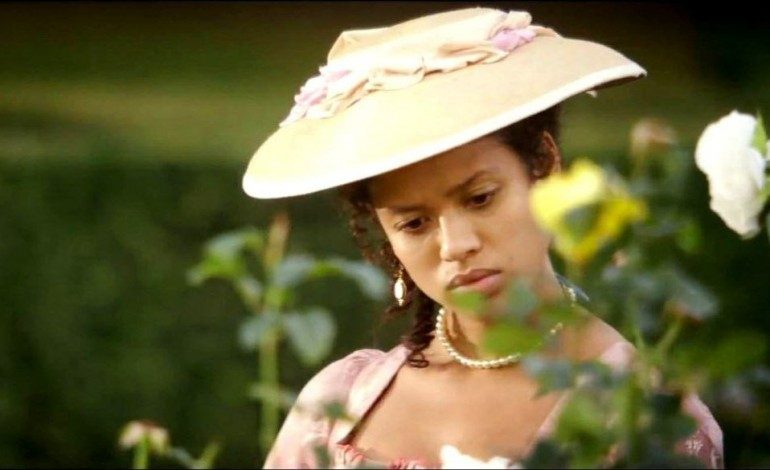 Gugu Mbatha-Raw in Talks to Join 'Miss Sloane'