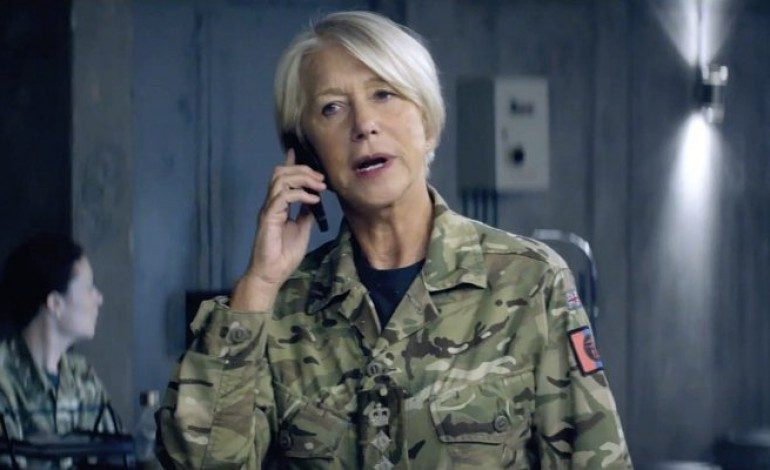 Helen Mirren May Join Cast of Disney's 'The Nutcracker and the Four Realms'