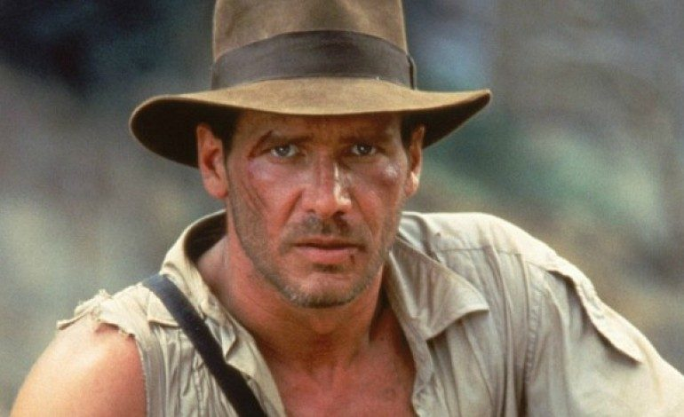 Steven Spielberg and Harrison Ford Set to Return for Fifth 'Indiana Jones'