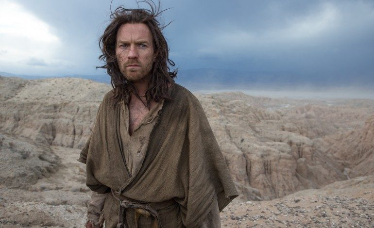 Ewan McGregor Portrays Both Jesus and the Devil in 'Last Days in the Desert' Trailer