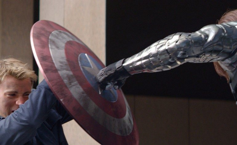 'Captain America: Civil War' Is A Love Story Between Steve And Bucky
