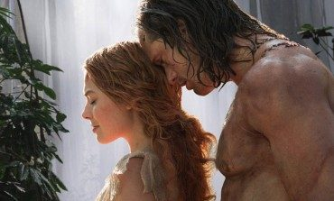 Check Out the Latest Trailer for 'The Legend of Tarzan'