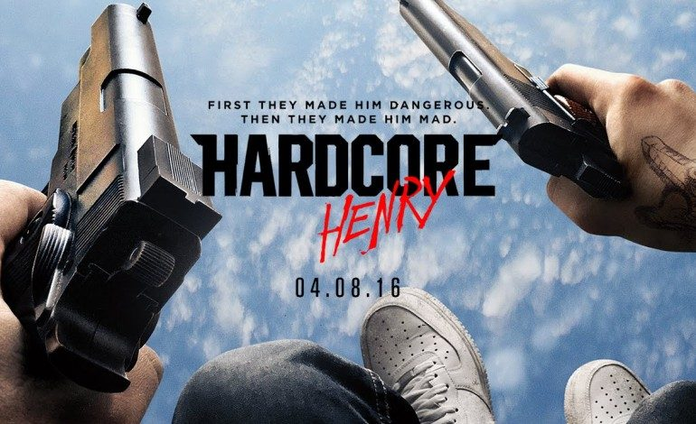 What Does 'Hardcore Henry' Mean for Moviegoers?