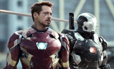 Second 'Captain America: Civil War' Trailer Debuts With A Special First Look