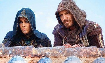 New 'Assassin's Creed' Image Shows Michael Fassbender in The Modern-Day