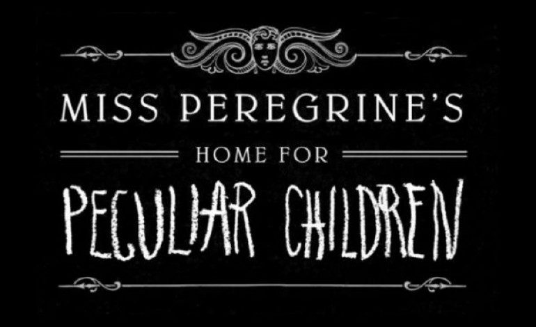 Check Out the Latest Stills From 'Miss Peregrine's Home for Peculiar Children'