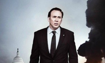 Nicolas Cage to Direct Thriller 'Vengeance: A Love Story'