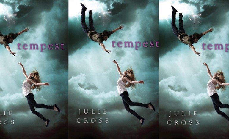 YA Time-Travel Novel 'Tempest' Makes Its Way to the Big Screen