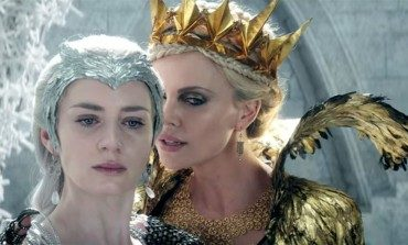 Check Out the Latest Trailer for 'The Huntsman: Winter's War'