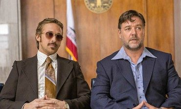 Movie Review – 'The Nice Guys'