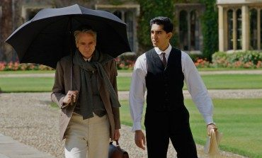 "Dev Patel to Star as Indian Mathematician in ""The Man Who Knew Infinity"""