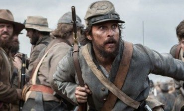 Matthew McConaughey's 'Free State of Jones' Shifts Release Date