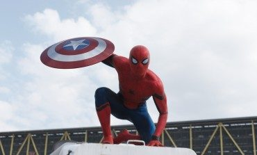 'Spider-Man: Homecoming' Will be Scored by Michael Giacchino