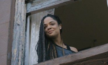 Tessa Thompson Joins Chris Hemsworth in 'Men in Black' Spinoff / Reboot