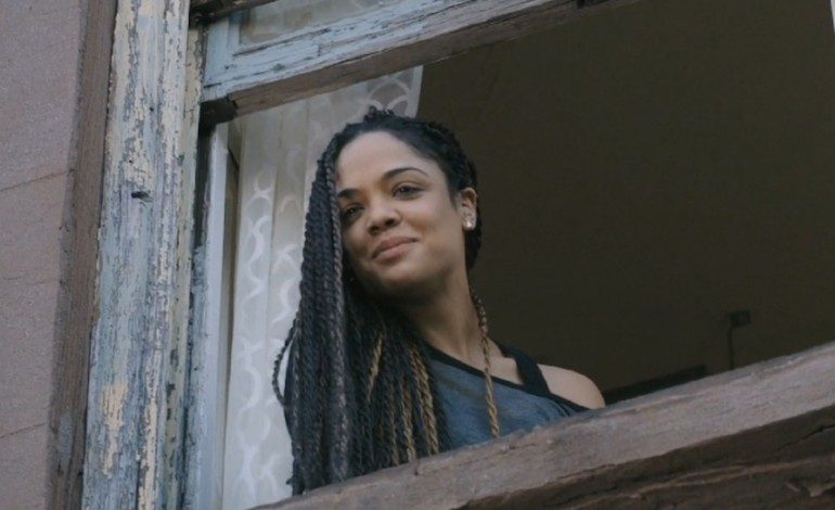 Tessa Thompson Cast in Disney's 'Lady and the Tramp' Live-Action/CGI Hybrid