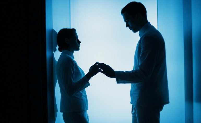 Tribeca Film Festival Review – 'Equals'