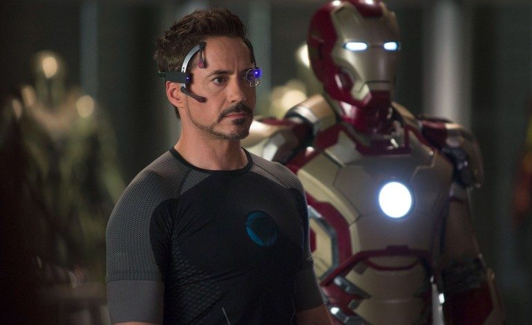 Robert Downey Jr. to Appear in 'Spider-Man: Homecoming'